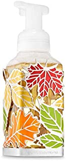 Bath and Body Works Tossed Leaves Gentle Foaming Soap Holder.