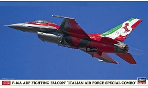 F-16A ADF Fighting Falcon 'ITALIAN AIR FORCE SPECIAL COMBO'