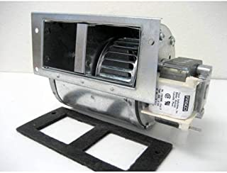 71581501 - Coleman Furnace Draft Inducer / Exhaust Vent Venter Motor - OEM Replacement