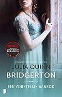 Een vorstelijk aanbod (Familie Bridgerton Book 3)