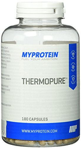 Myprotein Thermopure 180 Caps, 1er Pack (1 x 55 g)