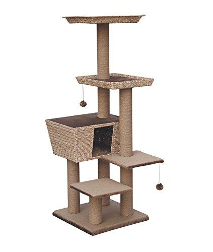 Nobby - Motega / 63063-63 - Arbre à chat - Beige