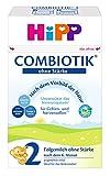 Hipp 2 Bio Combiotik Folgemilch, 1er Pack (1 x 600g) -