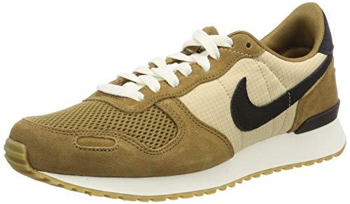 Nike Air VRTX, Zapatillas de Running para Hombre, Multicolor (Amarillo/Gym Blue/Sail/Black 701), 46 EU