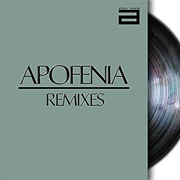 Apofenia Remixes