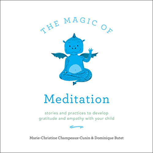 The Magic of Meditation cover art