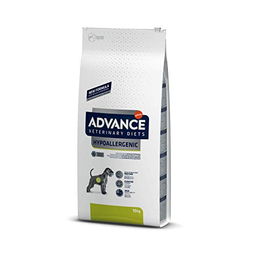 Advance Veterinary Diets Hypoallergenic 10 kg - 10000 Gr
