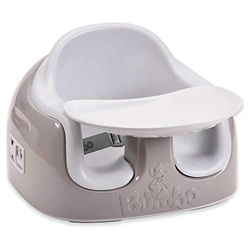 Bumbo 3-in-1 Multi Seat in Beige/Cool Grey