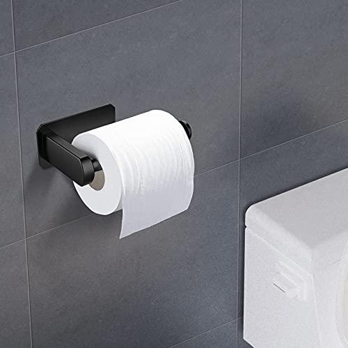 RYMALL Portarrollos para papel higiénico