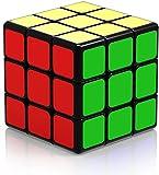 ROXENDA Speed Cube, 3x3x3 Vitesse Cube de Magique, Facile à Tourner et à Lisser...