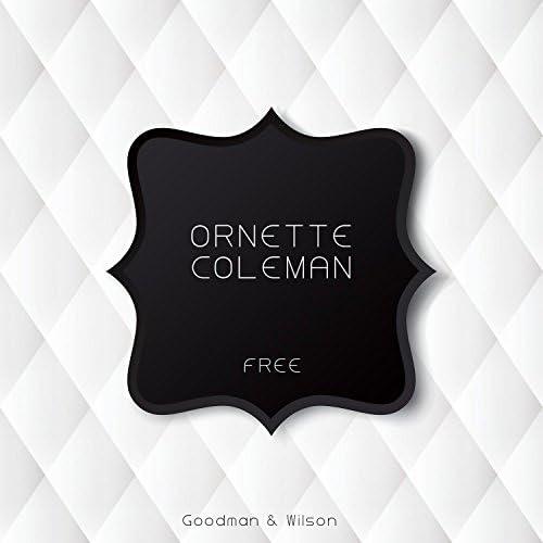 Ornette Coleman Quartet & Ornette Coleman