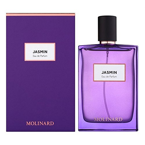 Molinard Molinard Jasmin Les Elements Edp - 75 ml