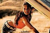 Close Up Transformers Poster Megan Fox (91,5cm x 61cm) +