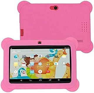 YINUO Q88 Kids Education Tablet PC, 7.0 inch, 512MB+8GB, Android 4.4 Allwinner A33 Quad Core, WiFi, Bluetooth, OTG, FM, Du...
