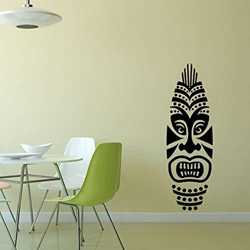 Flache abnehmbare PVC Vinyl Wandaufkleber wasserdicht dekorative Malerei Schlafzimmer Wohnzimmer TV Wandmalerei Kinderzimmer Mais Facebook 42 * 133cm