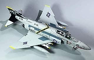 FloZ F-4 Phantom 1/100 diecast Plane Model Aircraft