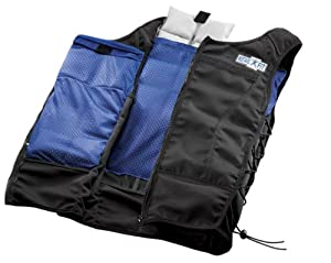 KewlFit Male Performance Enhancement Cooling Vest: photo