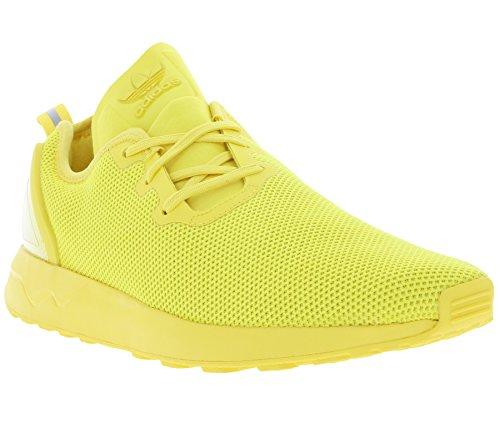 adidas ZX Flux ADV ASYM spryel/spryel/chsogr Gr. 37 1/3