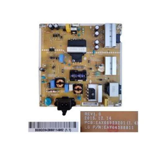 LG 49UH610V  Marca Desconocido