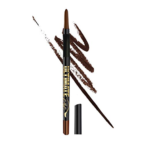 L.A. GIRL Ultimate Auto Eyeliner - Lasting Brown