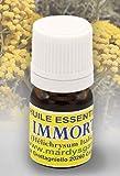 Huile essentielle d'immortelle Biologique 3 ml, origine Corse (Hélichrysum Italicum)...