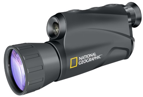 ​National Geographic 5x50 Monocular...