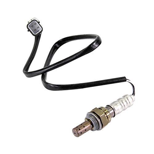 ZBN 234-4380 Air Fuel Ratio O2 Oxygen Sensor Downstream Compatible With Nissan Altima Maxima Murano 350Z 370Z Cube Rogue Sentra, Infiniti EX35 FX35 FX50 G25 G35 G37 M35 M37 M56