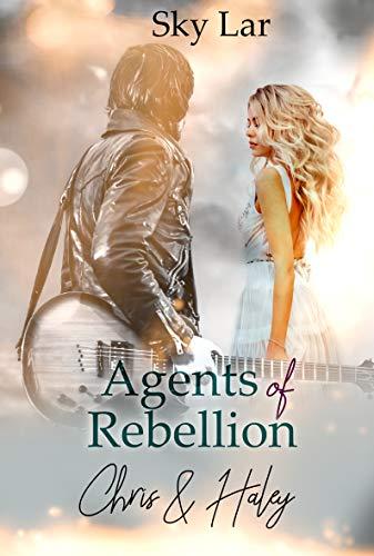 Agents of Rebellion: Chris und Haley von [Sky Lar]
