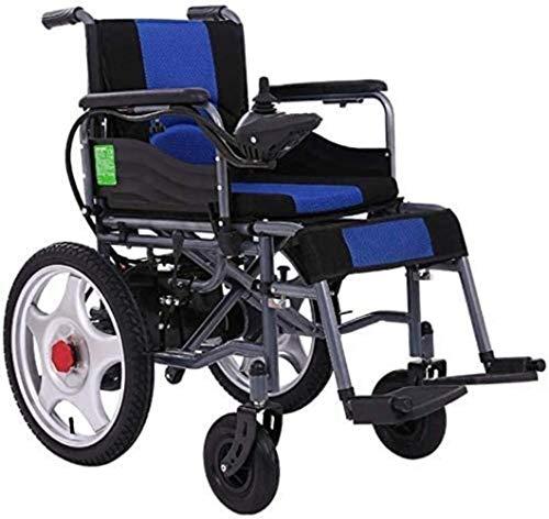 Silla de ruedas modelo de silla de ruedas eléctrica - la más ligera y amp; amp;La silla de ruedas más compacta en el mundo MEJOR MEJOR POTENCIA ELÉCTRICA DE LA BATERÍA DE LITIO DE TRABAJO LIGHTE PEQUE