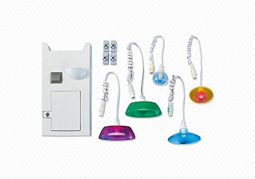 PLAYMOBIL® 6354 City Life - Beleuchtungs-Set für die Moderne Luxusvilla (Folienverpackung)