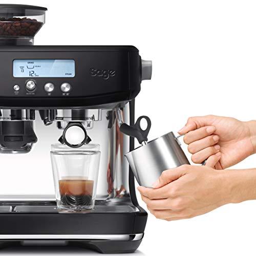 Sage Barista Pro Espresso and Cuppuccino Maker