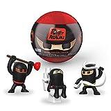 Funko Paka Paka: Toilet Ninja - Mystery Figure