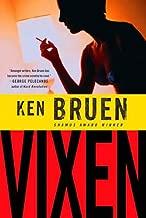 Vixen: A Novel (Inspector Brant Series Book 5)