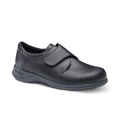 Feliz Caminar - Zapatos Sanitarios Pasadena Marino, 39