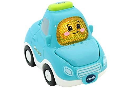 Vtech 80-514104 Tut Tut Baby Flitzer Coupé Babyspielzeug, Mehrfarbig