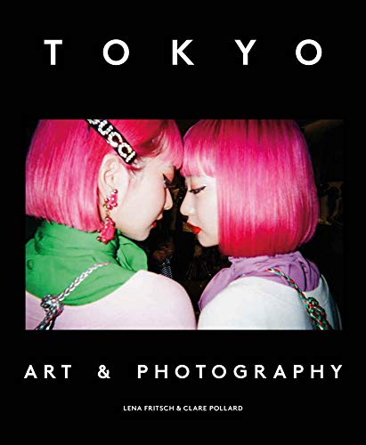 Tokyo: Art & Photography