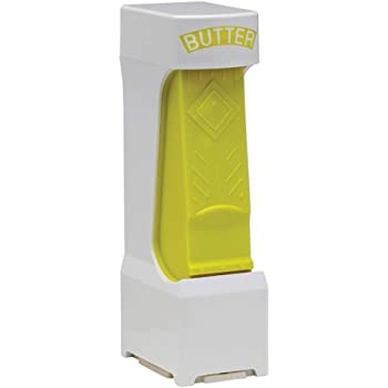 Butter Cutter One Click Stick One Click Stick Butter Cutter (Yellow)