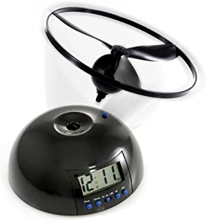 Flying Alarm Clock Digital Frop PS Wholesale