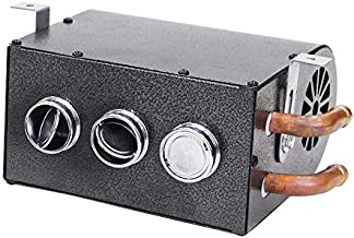 Best auxiliary truck cab heater Reviews
