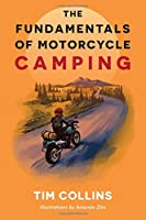 Motorcycle Camping book