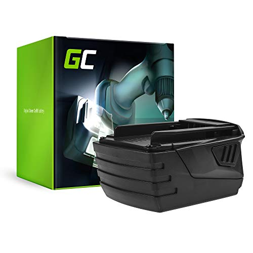 GC® (3Ah 21.6V Li-Ion celdas) Batería para Hilti SFH 22-A de Herramienta Eléctrica