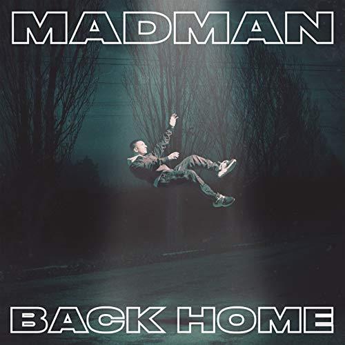 Back Home (CD + Booklet Poster)