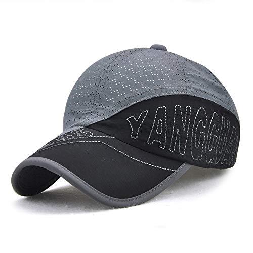 Sombrero de Secado rápido al Aire Libre Anti-sai Punching...