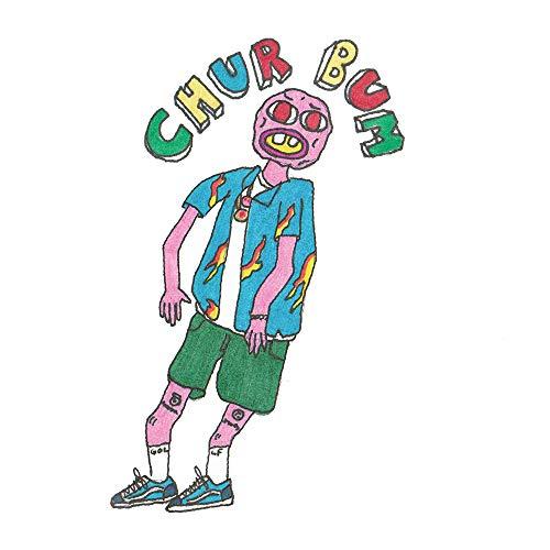 Tyler, The Creator - Cherry Bomb Instrumentals Limited Edition Pink Vinyl
