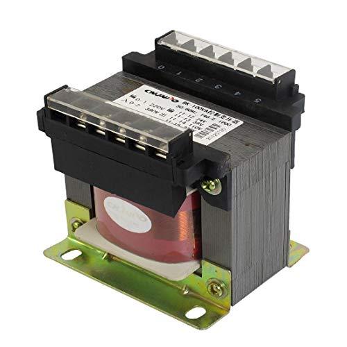 New Lon0167 Entrada automática Destacados AC 220V 380V eficacia confiable Transformador de control de voltaje monofásico(id:b38 37 20 872)