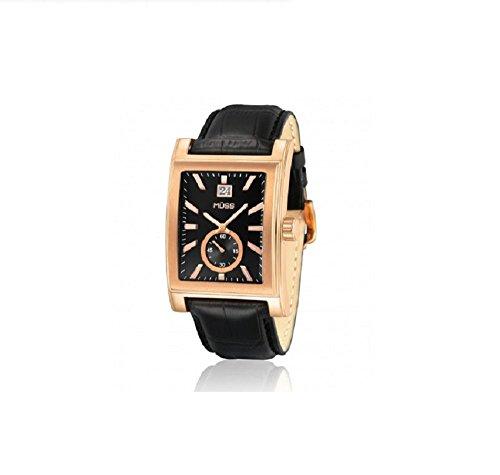 Reloj MÜSS de la Colección Monaco para Hombre