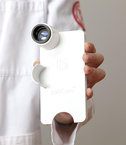LabCam Pro Microscope Adapter for iPhone (Pro X)