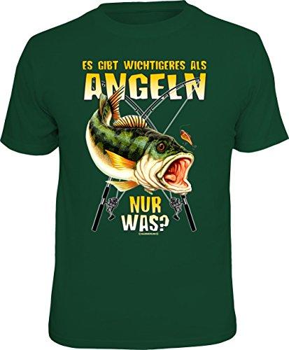 Camiseta para hombre con texto en alemán