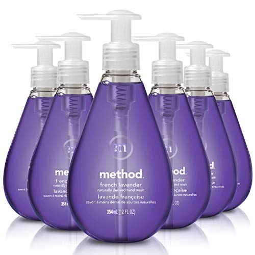 Method Hand Soap 6PK Only $15.51 In Stock Online