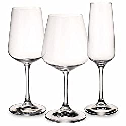 Villeroy and Boch Ovid Wine Glass Set